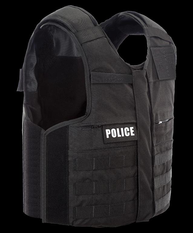 Guardian Odc Point Blank Body Armor