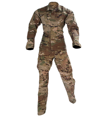 Army Combat Uniform | Protective Apparel